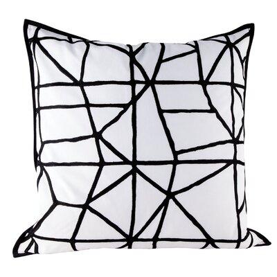 Arndt Cotton Throw Pillow