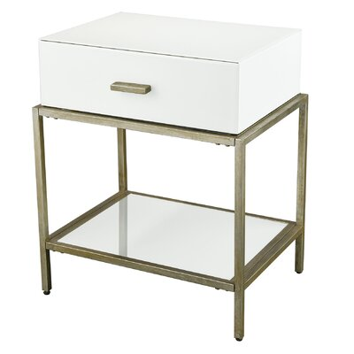 Devine End Table