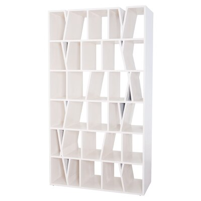 Fragment Accent Shelves Bookcase Product Photo