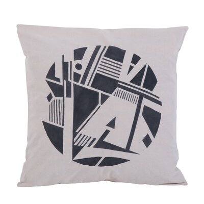 Brinkerhoff I Throw Pillow