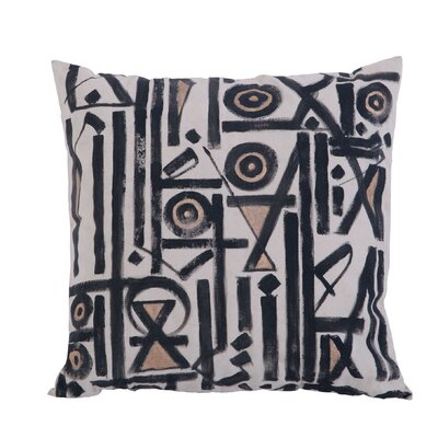 Brinkerhoff III Throw Pillow