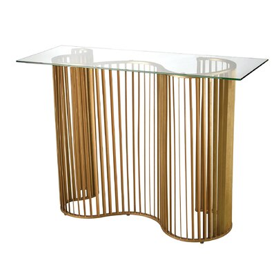 Declue Console Table