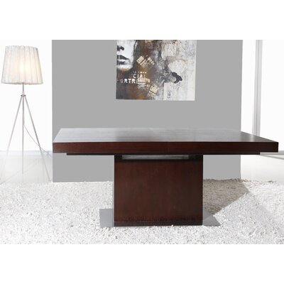 Brayden Studio Hayden Extendable Dining Table