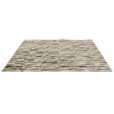 Lunn Stripes Area Rug