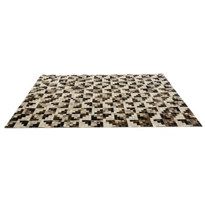 Oatman Palo Patchwork Area Rug