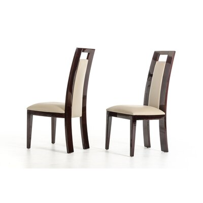 Straughter Parsons Upholstered Dining Chair