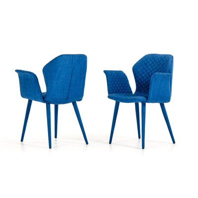 Strauch Arm Chair