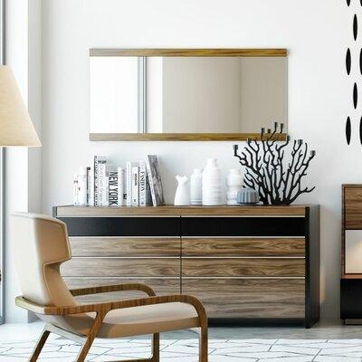 Faning Rondo 8 Drawer Dresser