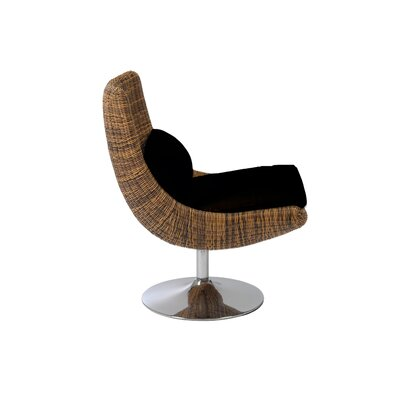 Wydra Swivel Lounge Chair