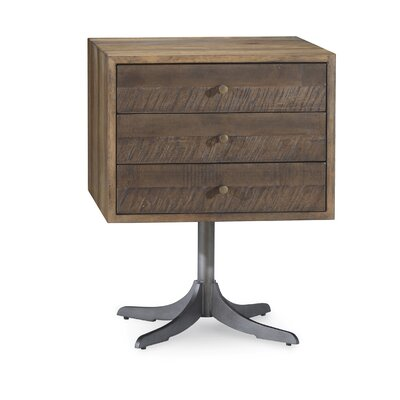 Carbaugh End Table