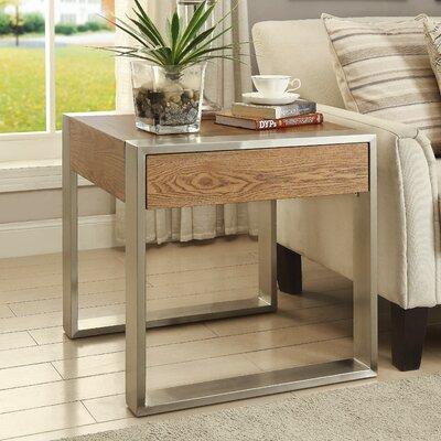 Clyne End Table