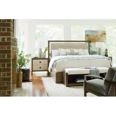 Synchronicity Platform Customizable Bedroom Set