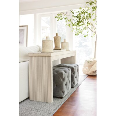 Dalke Console Table