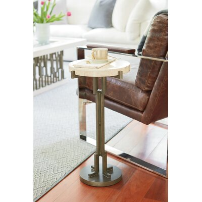Dalke Chairside Table