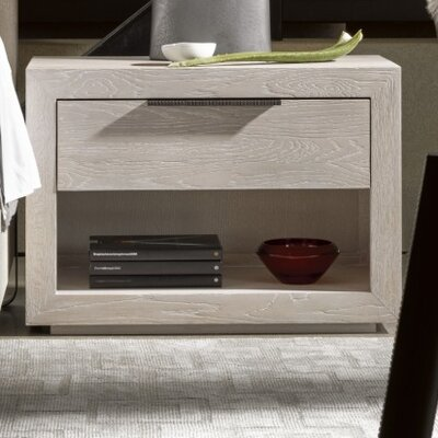 Bode 1 Drawer Nightstand