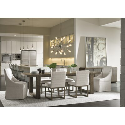 Bromberg Extendable  Dining Table