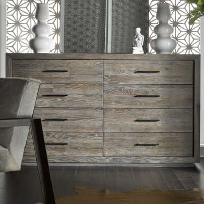 Chavira 8 Drawer Dresser