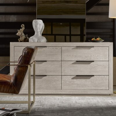 Bode 6 Drawer Dresser