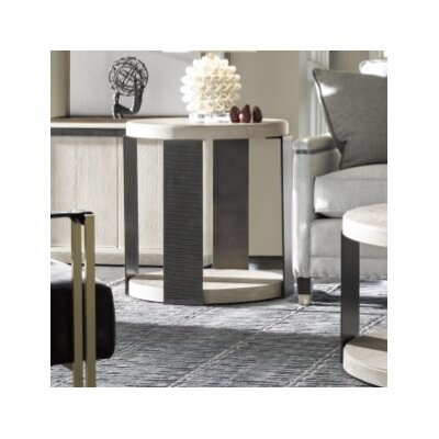 Claborn End Table