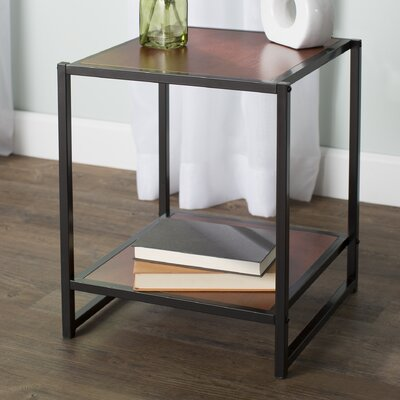 Mauzy End Table