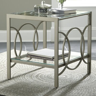 Gabriele End Table