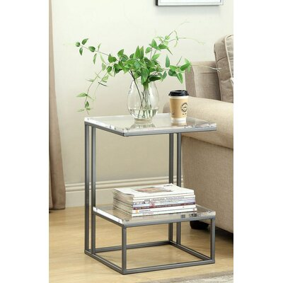 Brayden Studio Ebeling End Table