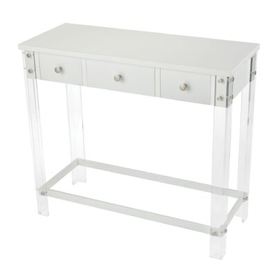 Cloninger Console Table