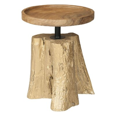 Foust End Table