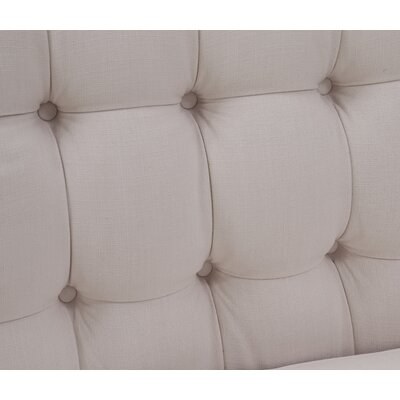 Bufford Tufted Sofa