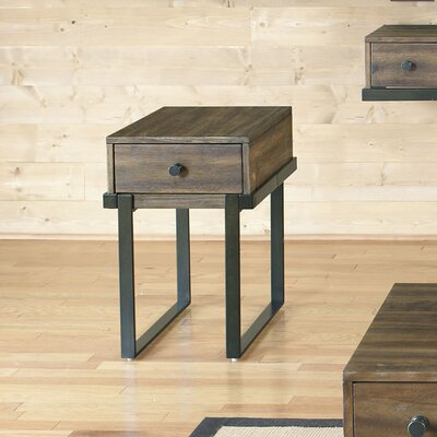 Remer End Table