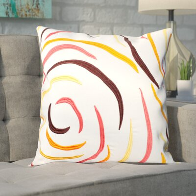 Longo Indoor/Outdoor Throw Pillow