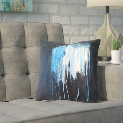 Elida Throw Pillow Size: 16 H x 16 W x 2 D