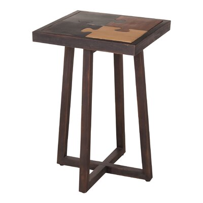 Swanger End Table