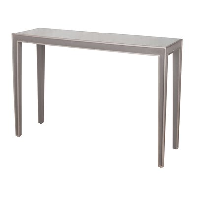 Swann Console Table