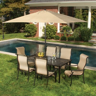 7-Piece Cambridge Patio Dining Set