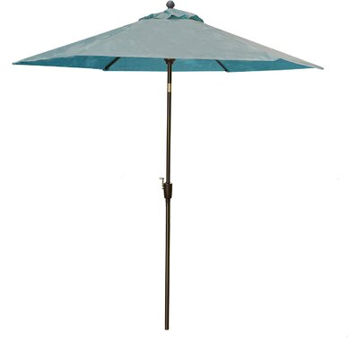 9 Barryton Market Umbrella