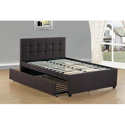 Thornton Platform Bed