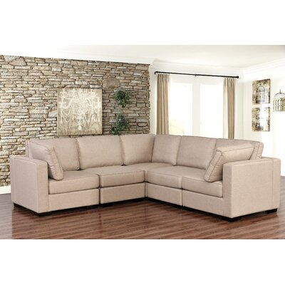 Villeda Modular Sectional