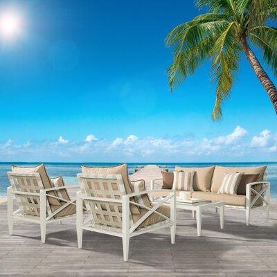 Exquisite Sofa Set Product Photo