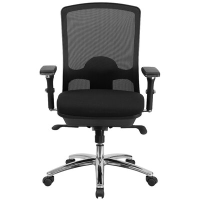 Mid Back Mesh Desk Chair Dewalt Product Photo