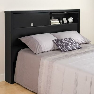 Chon Bookcase Headboard