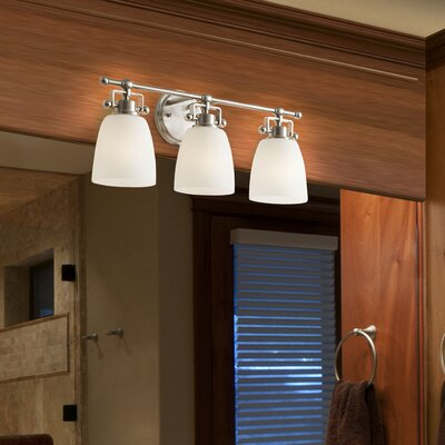 Meyer 3-Light Vanity Light