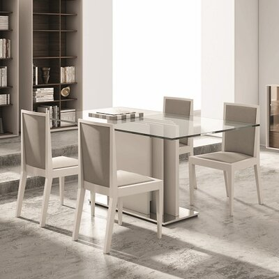 Demelo Composition Dining Table