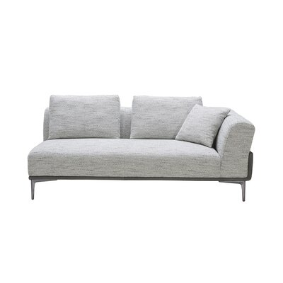 Demelo Right Chaise Lounge