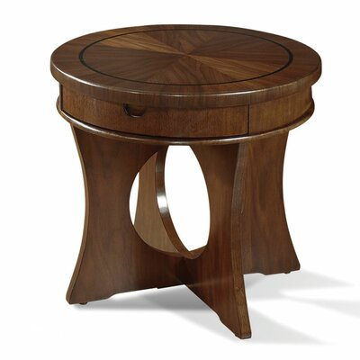 Breton End Table