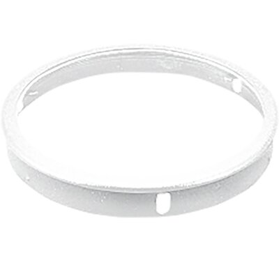 Everts Top Cover Lenses Finish: White