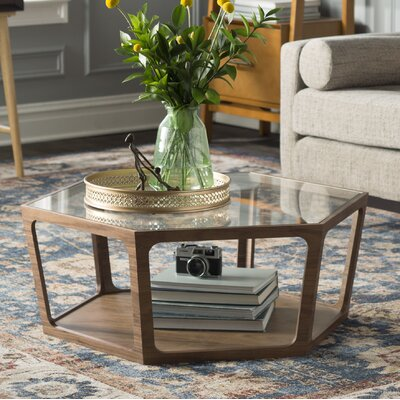 Voorhies Coffee Table