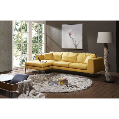 Brayden Studio Cyrus Sectional