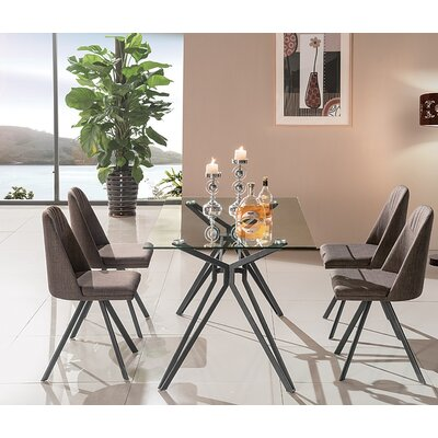 Doner Side Chair (Set of 4)
