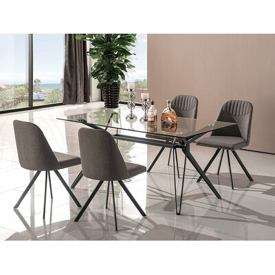 Doner 5 Piece Dining Set
